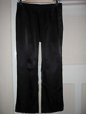 PRINCIPLES BLACK STRETCH TROUSERS BRAND NEW