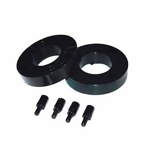 Ground Force Leveling Kit 04-10 Ford F-150 2&4wd (FS)