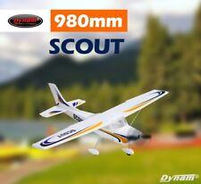 Dynam Scout V2 980mm Wingspan-BNP