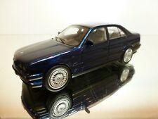 NEO SCALE MODELS BMW M5 E34 - rare color BLUE METALLIC 1:43  - EXCELLENT - 24