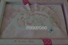 KOMBINATIONEN KINDERBETT NEUGEBORENEN BAUMWOLLE T & R BABY ART. 101 dis. 32