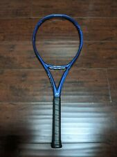 Yonex Ezone Game Deep Blue Tennis Racquet in 41/4