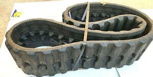 Camso HXD RUBBER TRACK CTL 16.4294.10312  230x45x75 Bobcat Track Loader NEW
