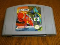 Extreme G 2 XG2 für Nintendo 64 N64