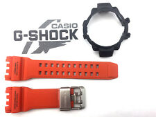 Casio Gravity Master Watch Band Strap and Top Bezel Set GPW-1000-4A G-SHOCK