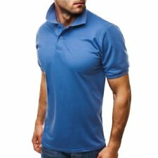 Camisas y polos de hombre de manga corta multicolor talla L