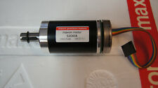 Combination Maxon Gearhead GP42C reduction 156:1 w/ brushless EC45 Motor 30 Watt