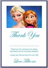 Frozen Cards & Stationery for Invitations