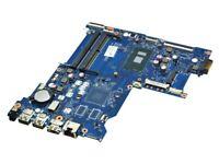 HP 15-AY SERIES INTEL CORE I3-6100U CPU LAPTOP MOTHERBOARD 854946-001 860168-001