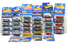 31 pc Hot Wheels Die Cast Dodge Truck Lot Power Wagon 1997 - 2006 Mattel NOC