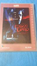 DVD EL ESPINAZO DEL DIABLO