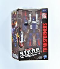 Hasbro Transformers Generations War for Cybertron: Siege Deluxe Class WFC-S8 Cog