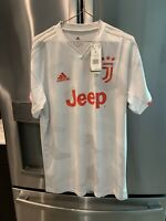 Official Licensed Adidas Juventus Away Soccer Men's Jersey 2019/20  Size Large