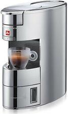 illy X9 Iperespresso Kapselmaschine Espressomaschine Espresso Chrom 1200 W