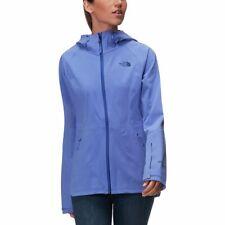 North Face Apex Flex Gor-Tex All Weather Jacket Sz Large Stellar Blue NWT