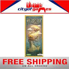 Dixit Daydreams Expansion Board Game New Free Shipping