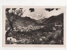 Digne Les Bains Sur La Route Napoleon Vintage RP Postcard France 621a