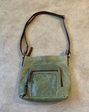 Women's COLORADO Cross Body Shoulder Bag Genuine Leather