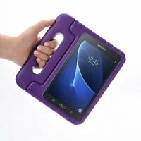 Kids Baby Safe EVA Shockproof Case Cover For Samsung Galaxy Tab 4 / A 7.0 Tablet