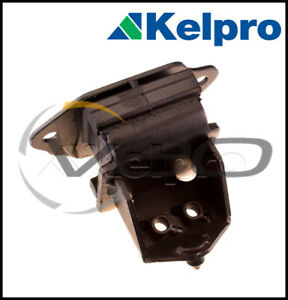 HOLDEN COLORADO RC 3.0L TD 4CYL 7/99-12/00 KELPRO FRONT RIGHT ENGINE MOUNT