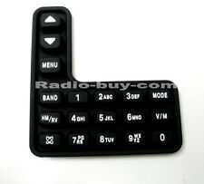 YAESU VX-8R keypad-side (Original) RA101250A(1)vertex standard,stan horizon,vx8r