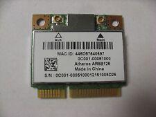 Asus K53E-BBR23 Series Wireless Half Card MiniCard AR5B125 (K26-06)