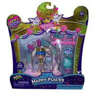 Shopkins Royal Trends Happy Places Charming Wedding Arch Will Hugh Toy Figure