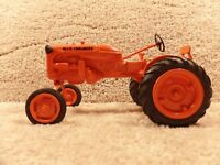 RARE!! Pioneer Collector 1/16 Diecast Allis Chalmers Model B 1987 Tractor