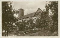 Ansichtskarte Jugendburg Ludwigstein im Werratal  (Nr.883)
