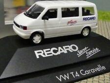 1/87 Herpa 181327 VW T4 Bus Caravelle Recaro Sport Service