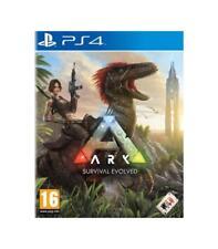 Videojuegos koch medios Ark: Survival Evolved