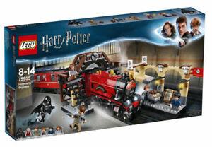 LEGO 75955 Harry Potter Hogwarts Express (Brand New Sealed Damaged Box)