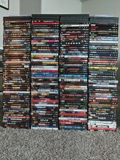Dvd Lot [You Pick!]- Horror, Sci-Fi, Crime, Mystery, Thriller; Combined Shipping