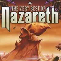 Nazareth : The Very Best Of CD (2006) ***NEW*** FREE Shipping, Save £s