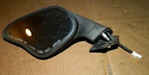 Left Mirror Ducati 848 EVO 1098 1098S 1098R 1198 1198S 1198R Superbike
