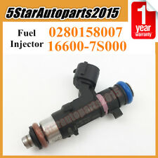 Fuel Injector 16600-7S000 For Nissan Frontier 4.0 Armada Titan Infiniti QX56 5.6