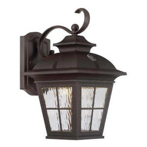 Altair LED Outdoor Coach Light
