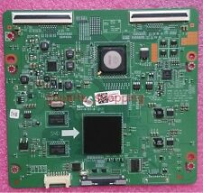 "55"" Samsung UA55ES6100J T-Con Board BN41-01789A Logic Board LTJ550HW08-H Screen"