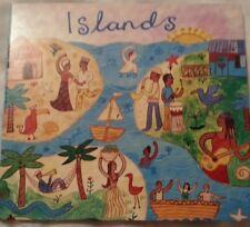 Various Artists - Islands (2001)