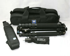 Sirui T-2005X Tripod With Ball Head and Case Excellant