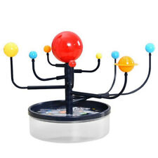Solar System Planetarium Model Set Astronomy Science Projects Kids Gift Toys Fun
