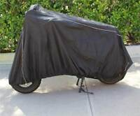 SUPER HEAVY-DUTY BIKE MOTORCYCLE COVER FOR Ducati Superbike 999s 2006