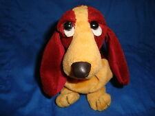 "Hush Puppies Plush Beanbag Applause 4"" Tall"