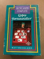 Buckland's Complete Gypsy Fortuneteller