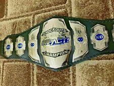 IMPACT KNOCKOUTS Heavyweight Wrestling Championship Belt Adult Size