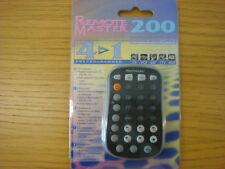 "REMOTEC BW5300 ""REMOTE MASTER 200"""