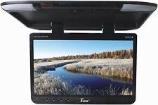 "Tview T257IR-BK 25"" Active Matrix TFT LCD Car Display - Black (t257irbk)"