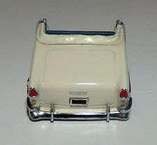 1955 CHEVY REAR END  for an  O SCALE or 1:43 DIORAMA or JUNK YARD  On30  On3 !