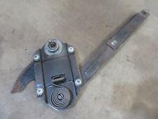 New listing 1950 Buick Super 4 door sedan inner window regulator crank hot rod rat rod Pr