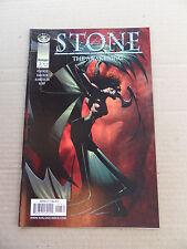 Stone 3 .  Image / Avalon  . 1998  -  VF